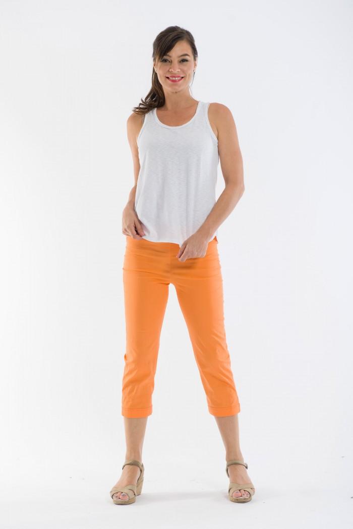 OQ Bangalene Pants Capri