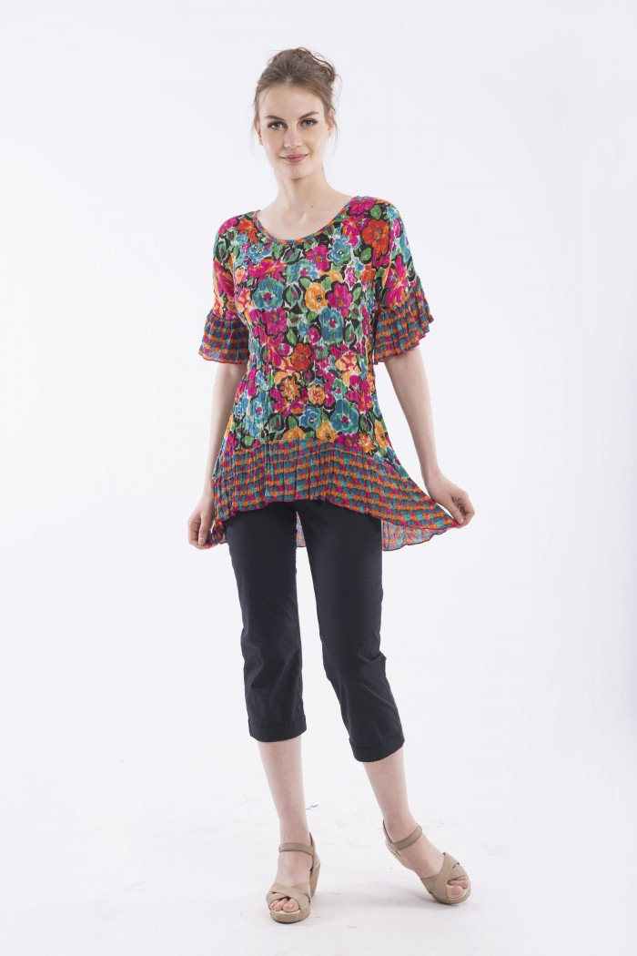 OQ LOOSE FIT TOP