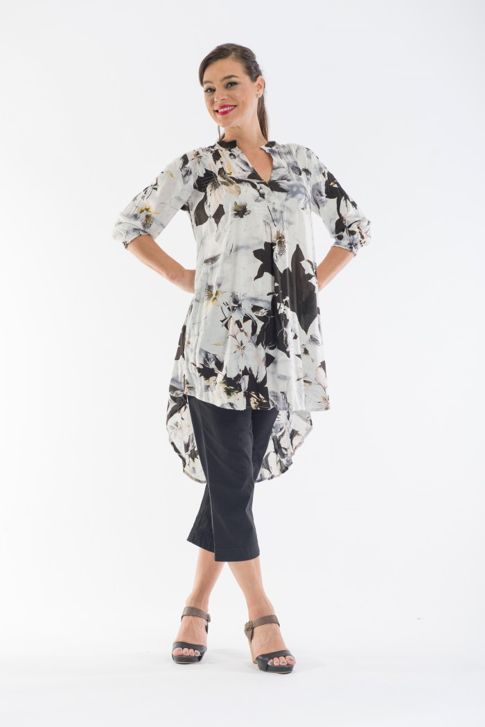 OQ Overblouse