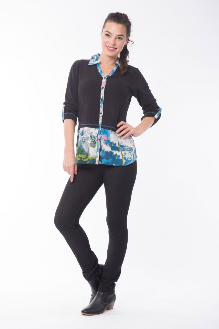 OQ Tunic Shirt