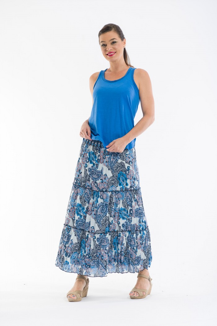 OQ Skirt Reversible
