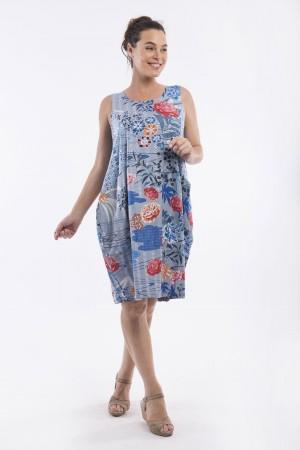 OQ BUBBLE DRESS