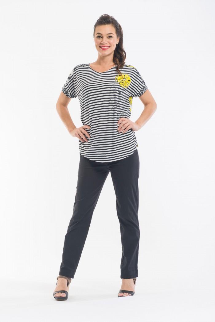 OQ Oversize T-Shirt