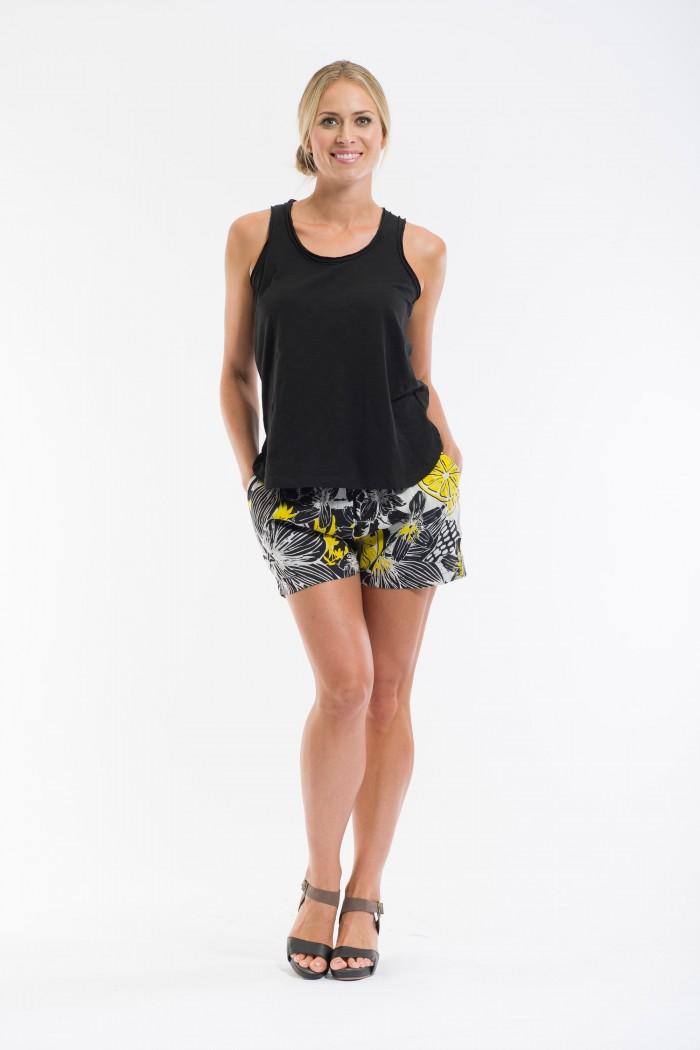 OQ Lazy Shorts