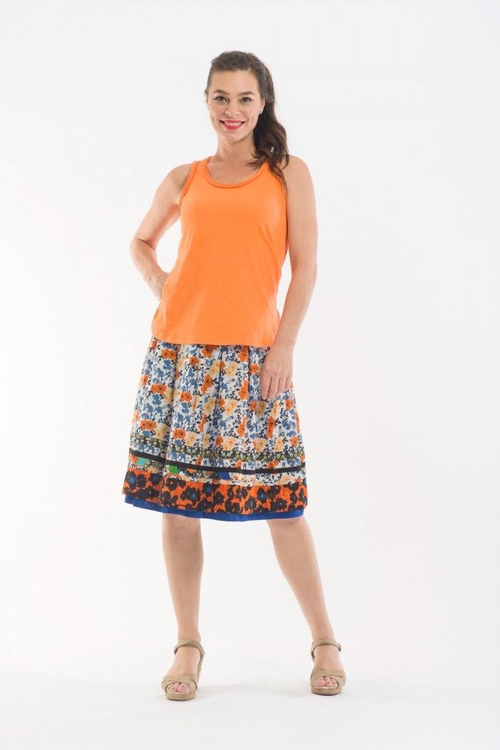 OQ Skirt Reversible