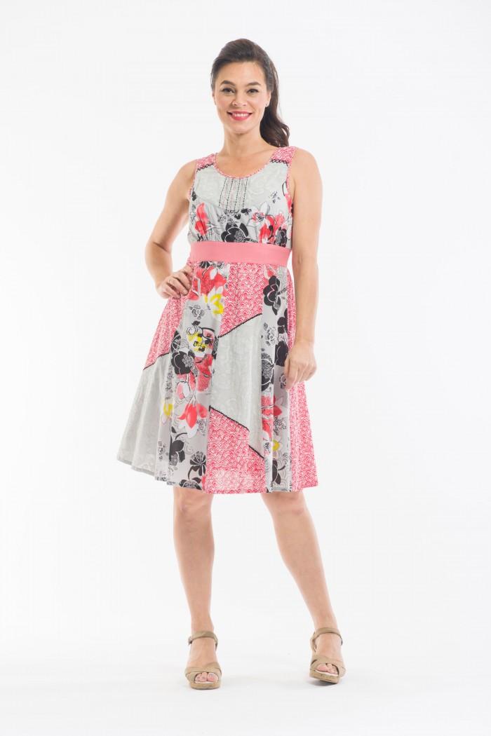 OQ Panel Dress